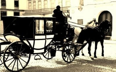 A History of Taxis • CM Taxis - Blog